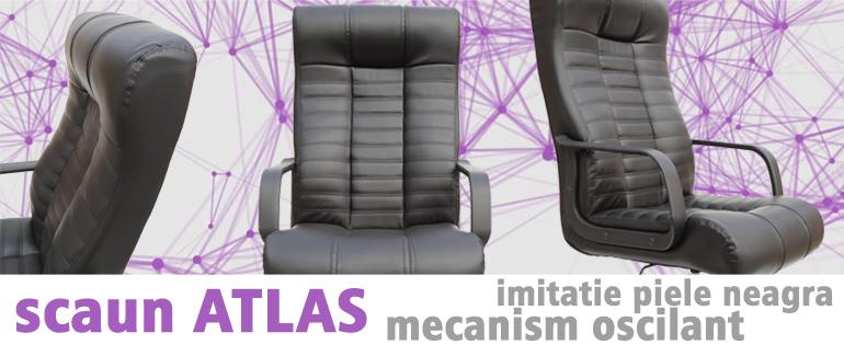 scaun directorial Atlas