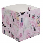 Taburet Box - Print - Make-up
