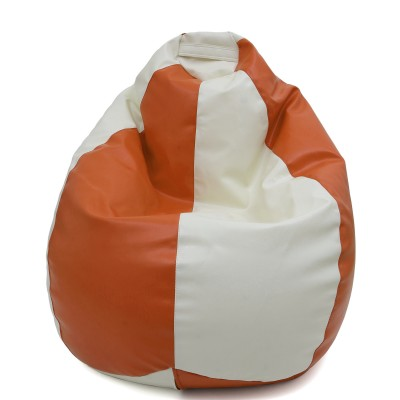 Bean bag Mara - stofa impermeabila - bicolor