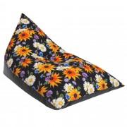 Bean bag Relax - Flori de camp