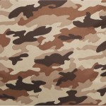 Stofa tip I - desert camuflaj