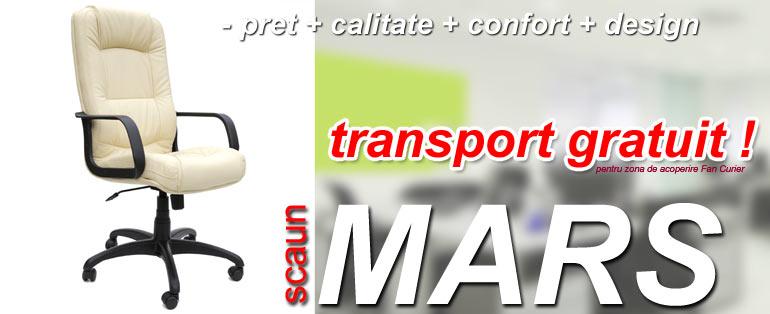 scaun managerial Mars