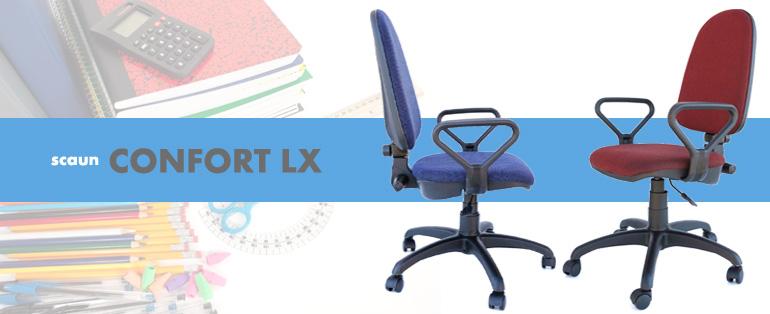 scaun Confort LX