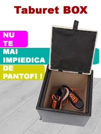 Taburet Box