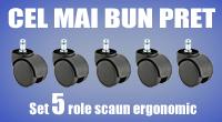 Set Role scaun