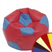 Bean bag Extra Ball (XL) - imitatie piele - diverse culori