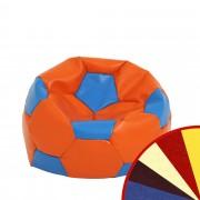 Bean bag Baby Ball - imitatie piele - diverse culori