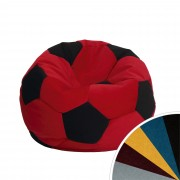 Bean bag Mondo Ball stofa - diverse culori