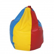 Bean bag Mara - tricolor