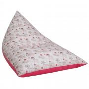 Bean bag Relax - Pisici roz